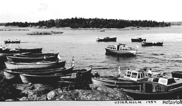 Utterholm