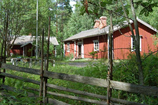 Hörbergsgård